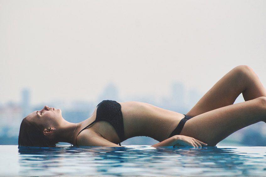Hidratación corporal