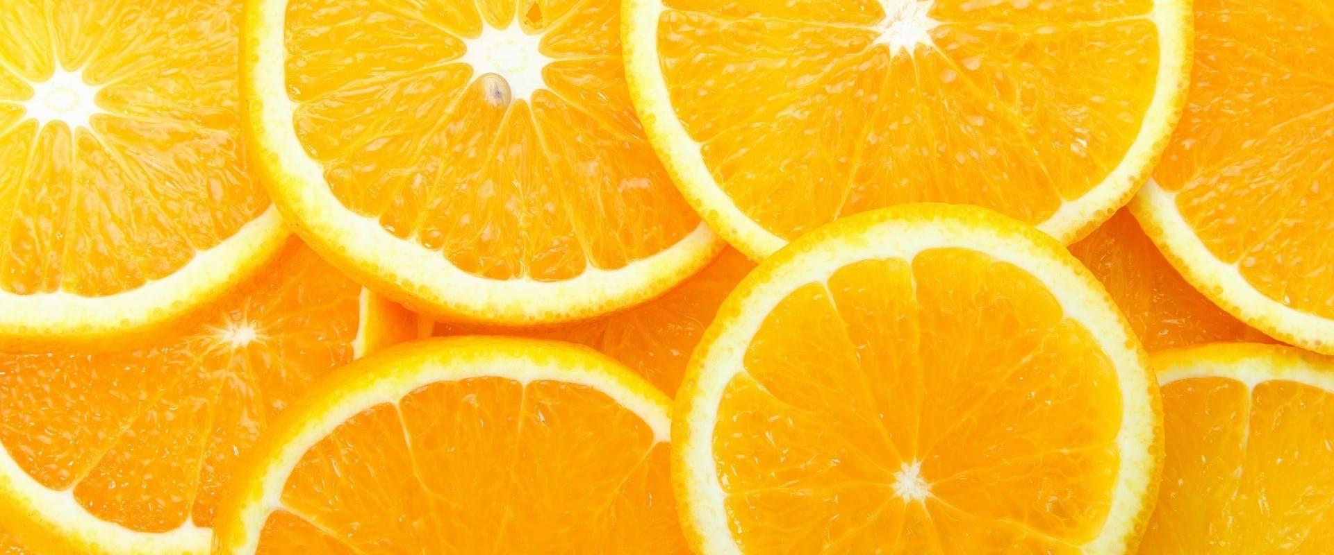 Vitamina C oral