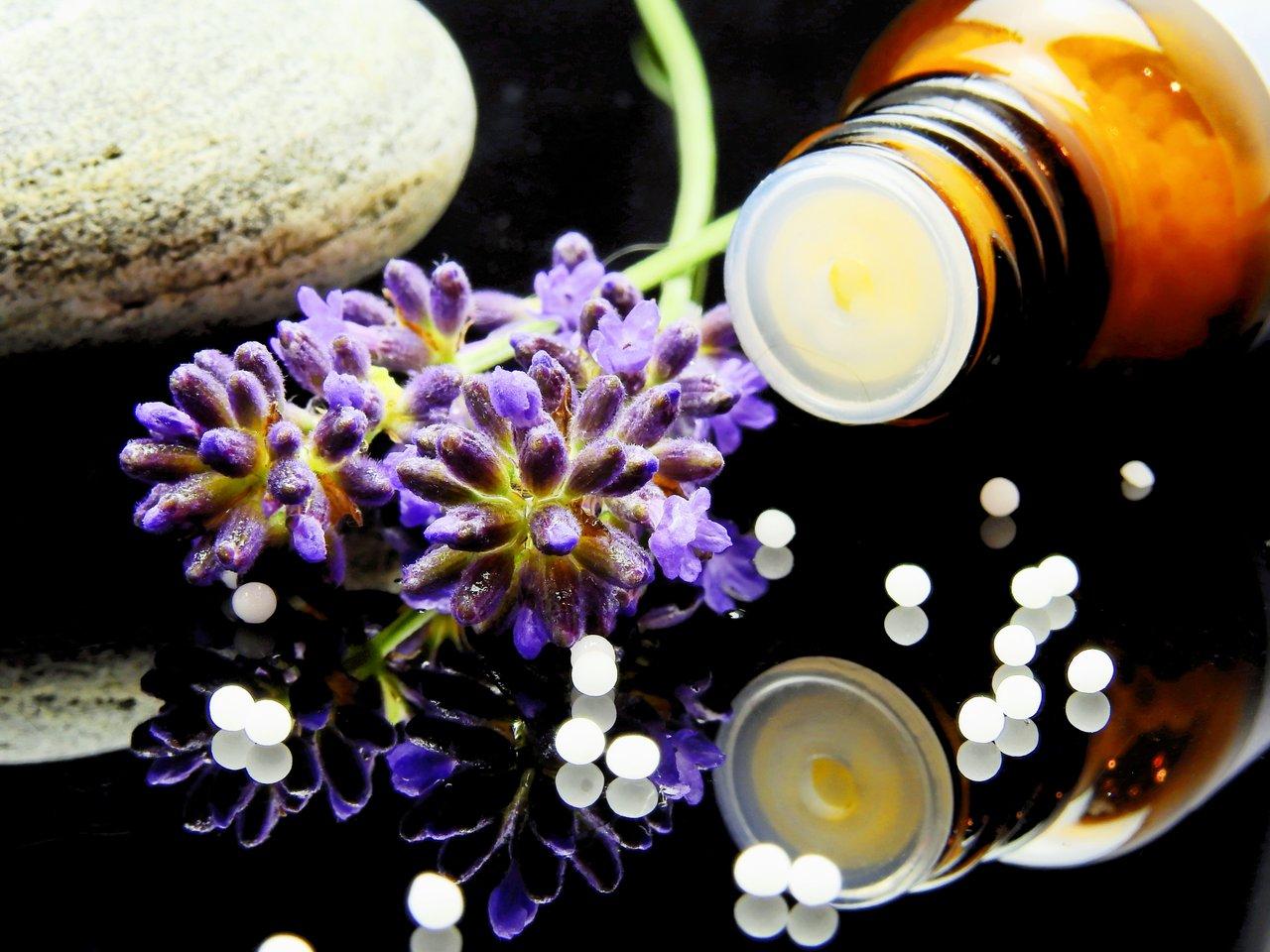 Prevención de infecciones virales con aceites esenciales