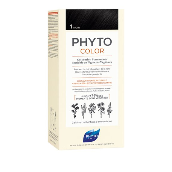 PHYTOCOLOR  - Phyto