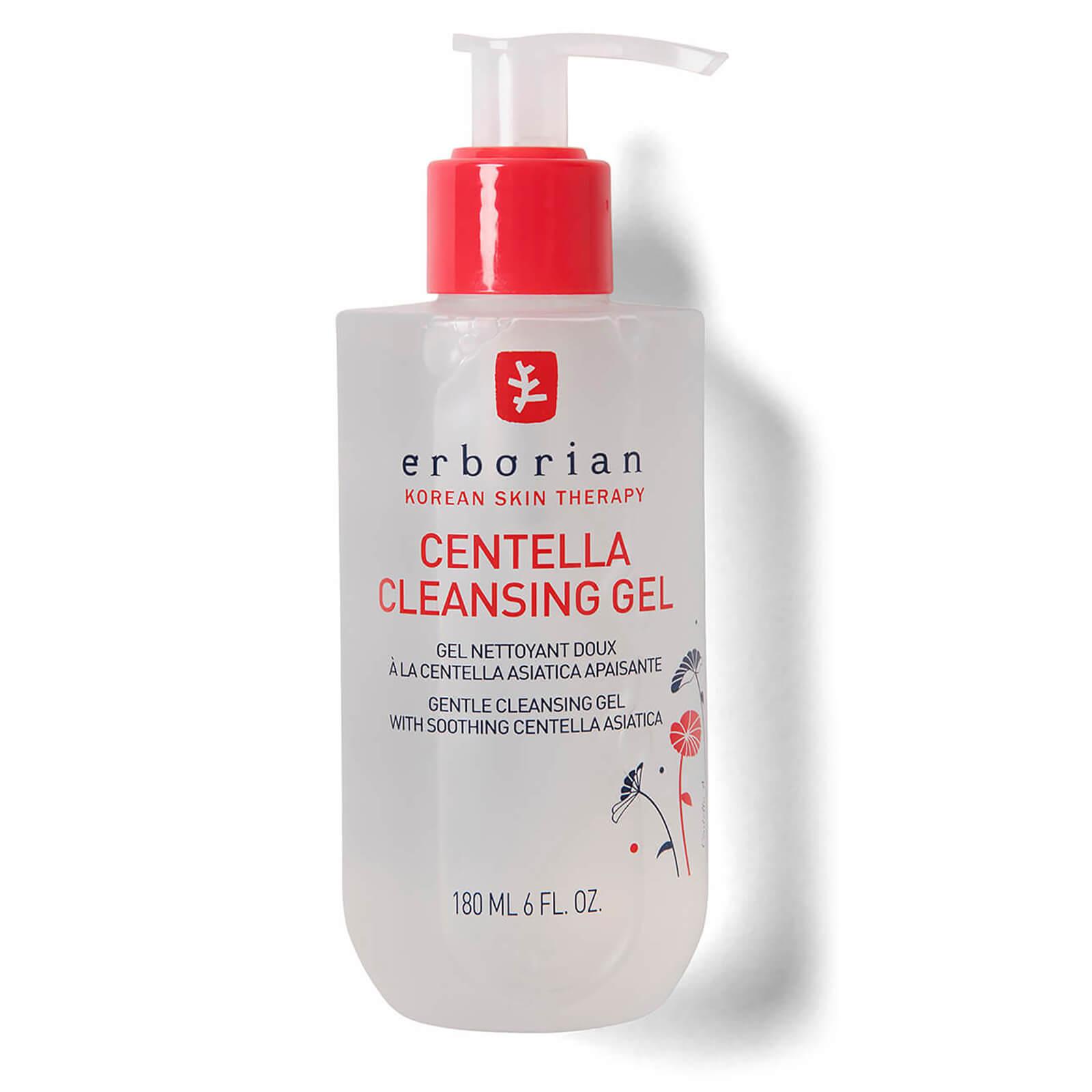 Centella Cleansing Gel - 180ml - Erborian