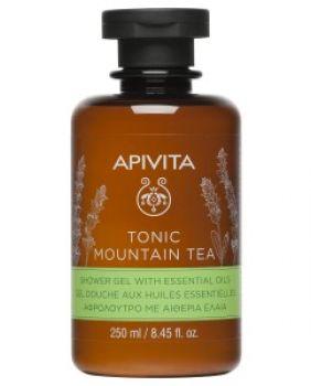 GEL MOUNTAIN TEA 300 ML APIVITA