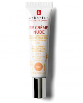 BB Cream - Erborian