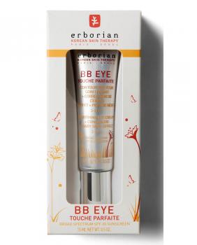BB Eye Cream y Concealer - 15 ml - Erborian
