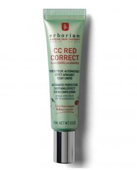 CC Red Correct - Erborian