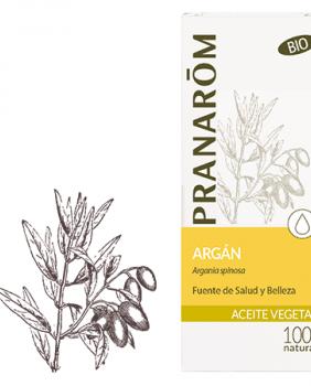 ACEITE VEGETAL ARGAN - Pranarom