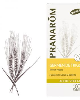 ACEITE VEGETAL GERMEN DE TRIGO - Pranarom