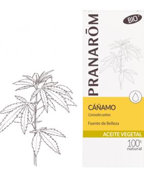 ACEITE VEGETAL CAÑAMO - Pranarom