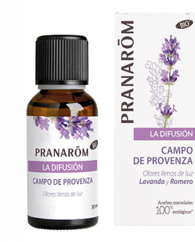 DIFUSIÓN CAMPOS DE PROVENZA PRANAROM