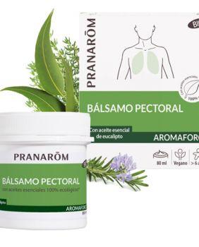AROMAFORCE BÁLSAMO PECTORAL - PRANAROM