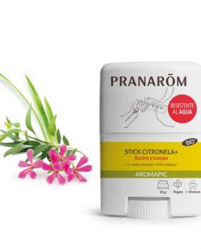 AROMAPIC STICK CITRONELLA - PRANAROM
