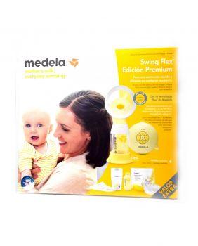 Swing Flex Edición Premium - Medela