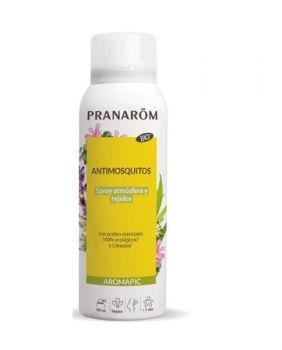 SPRAY ANTIMOSQUITOS - PRANAROM