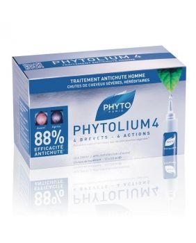 PHYTOLIUM 4 12 AMPOLLAS - Phyto
