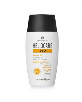 HELIOCARE 360º Water Gel SPF 50+ - Cantabria Labs