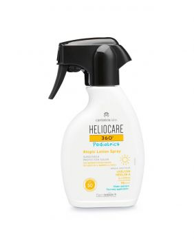 HELIOCARE 360º  Atopic Lotion Spray SPF 50 - Cantabria Labs