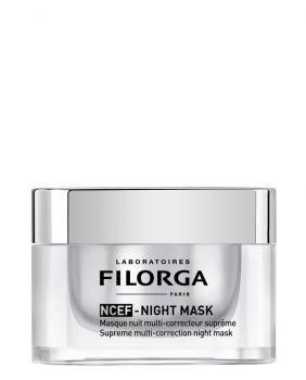 NCEF NIGHT MASK FILORGA