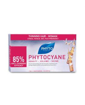 PHYTOCYANE 12 AMPOLLAS - Phyto