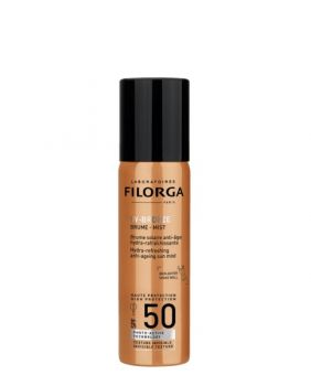 UV-BRONZE MIST SPF50 - FILORGA
