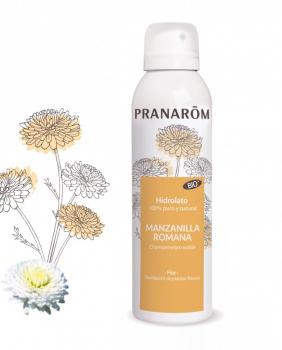 Pranarom Hidrolato Manzanilla Romana Spray 150ml